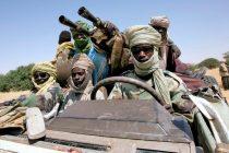 """გაერო """"ბოკო ჰარამის"""" წინააღმდეგ ბრძოლის ახალ ძალებს მიესალმება"""
