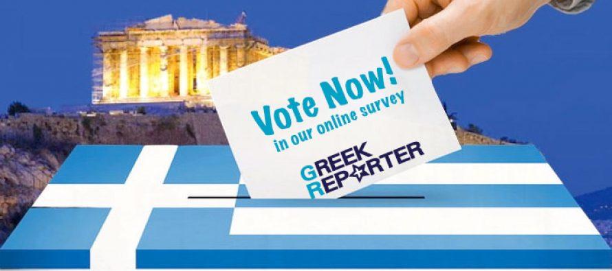საბერძნეთში არჩევნები დაიწყო
