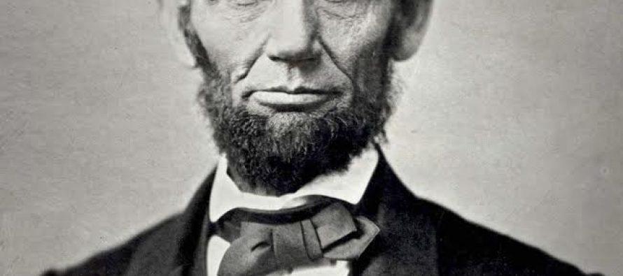 აბრაამ ლინკოლნის თმები 25 ათასად გაიყიდა