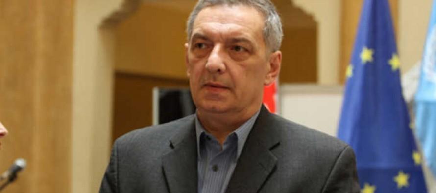 """არ არის გამორიცხული მთავრობის გადაყენების მოთხოვნას """"თავისუფალი დემოკრატები"""" შეუერთდნენ–გიორგი ვოლსკი"""