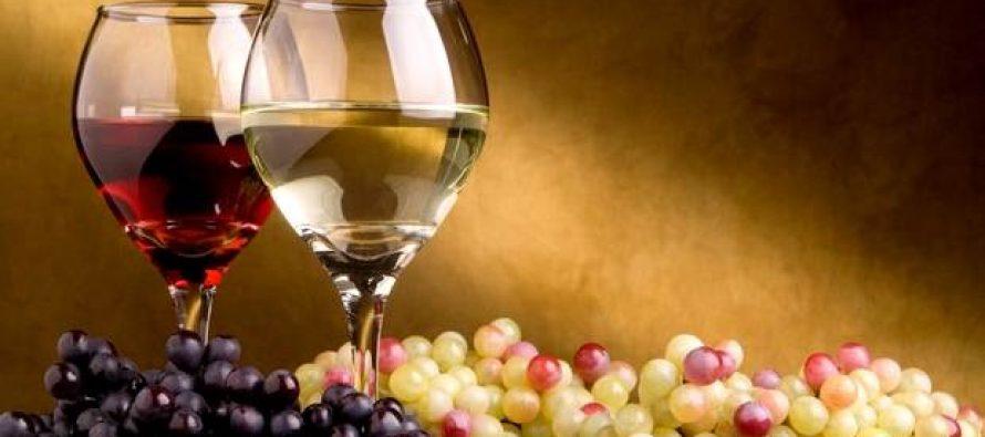 ქართული ღვინო წლის საუკეთესო სასმელების სიაში