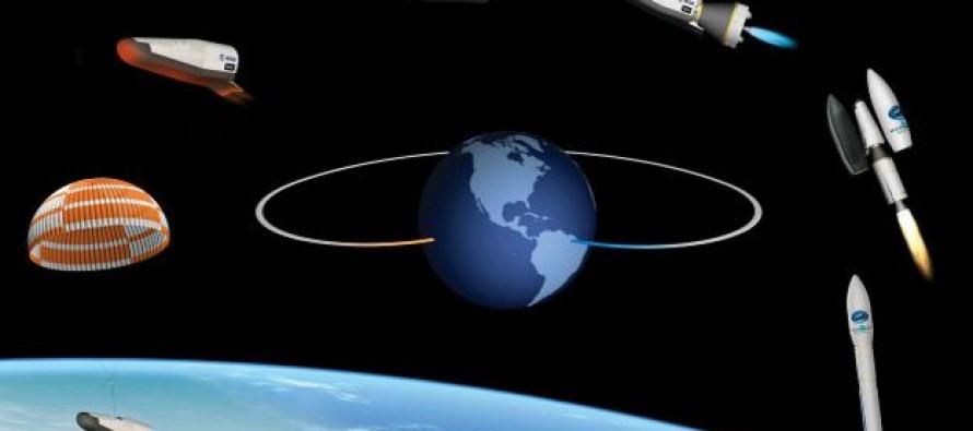 ევროპის კოსმოსურმა სააგენტომ პირველი მრავალჯერადი გამოყენების უპილოტო კოსმოსური ხომალდის გაშვება განახორციელა
