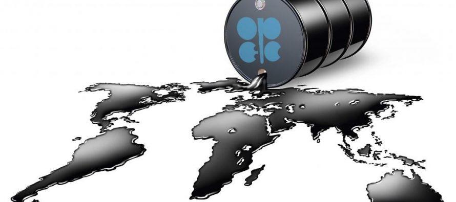 ოთხდღიანი ზრდის შემდეგ ნავთობის ფასი ისევ ეცემა