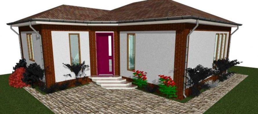 ზუგდიდის გამგეობა უკიდურესად შეჭირვებულ ოჯახებს სახლს აუშენებს