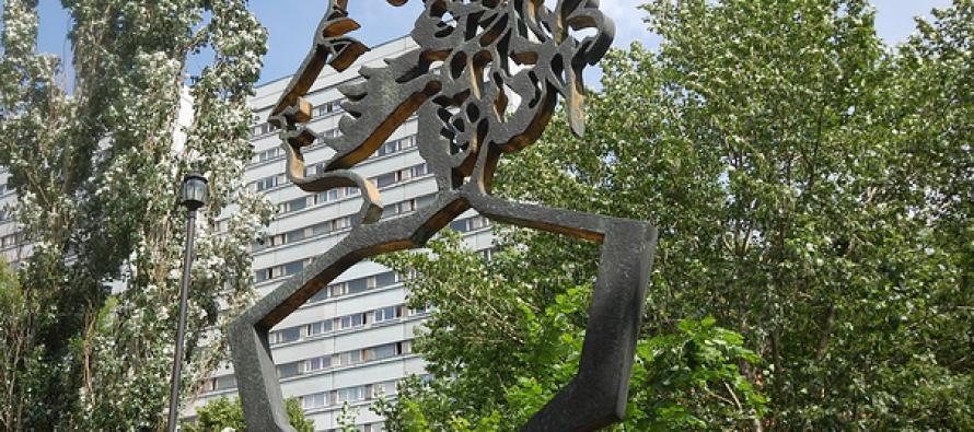 მოსკოვის ცენტრში პუშკინის ძეგლი მოიპარეს