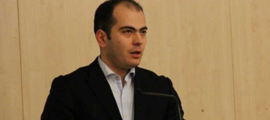 გიორგი კანდელაკი: საქართველოს ჰყავს თანამდებობისთვის სრულიად შეუფერებელი პრემიერ-მინისტრი