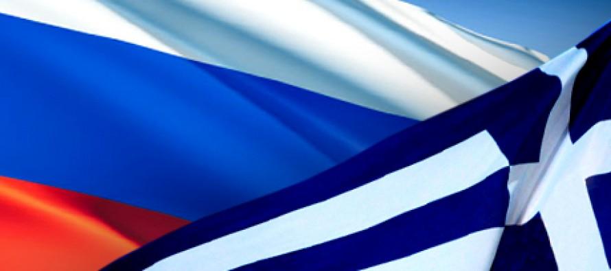 საბერძნეთი რუსეთთან სამხედრო თანამშრომლობას აღრმავებს
