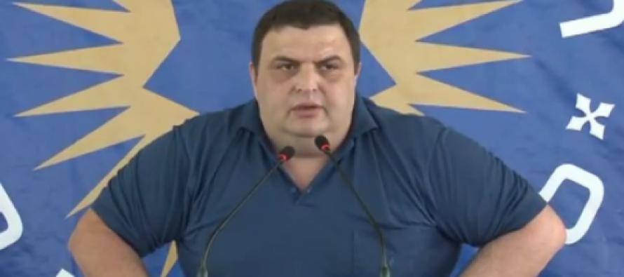 """""""პარტია """"ქართულ ოცნებას"""" 10 მინისტრი ჰყავს და პროცესებზე მეტი პასუხისმგებლობაც მან უნდა იტვირთოს"""""""