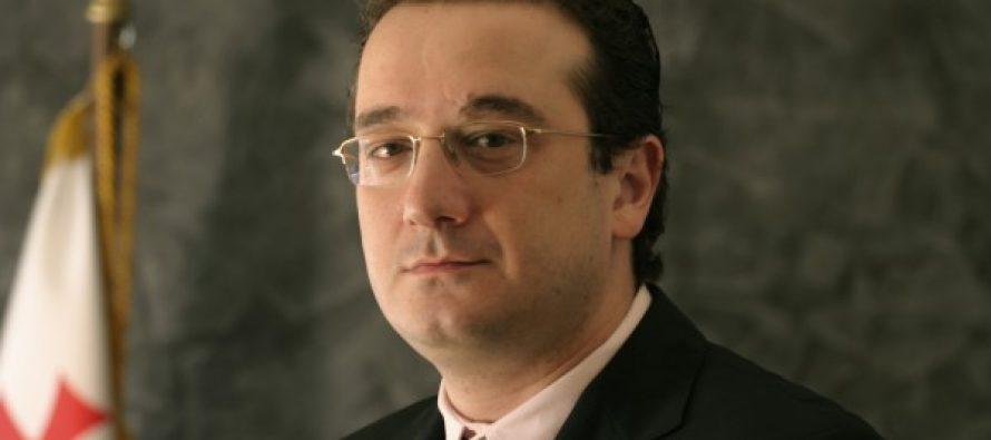 დავით ბაქრაძე: რიგის სამიტზე შესრულებული დავალებებითა და განხორციელებული რეფორმებით მოვედით