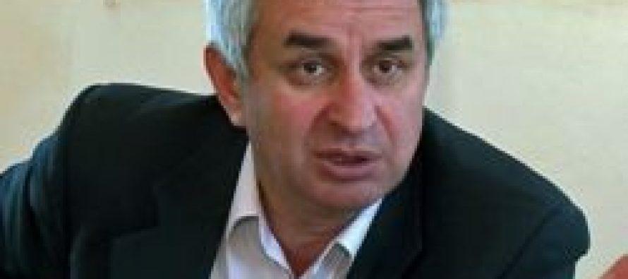 სერგეი სურკოვი: საზღვარი აფხაზეთსა და რუსეთს შორის უნდა გაუქმდეს