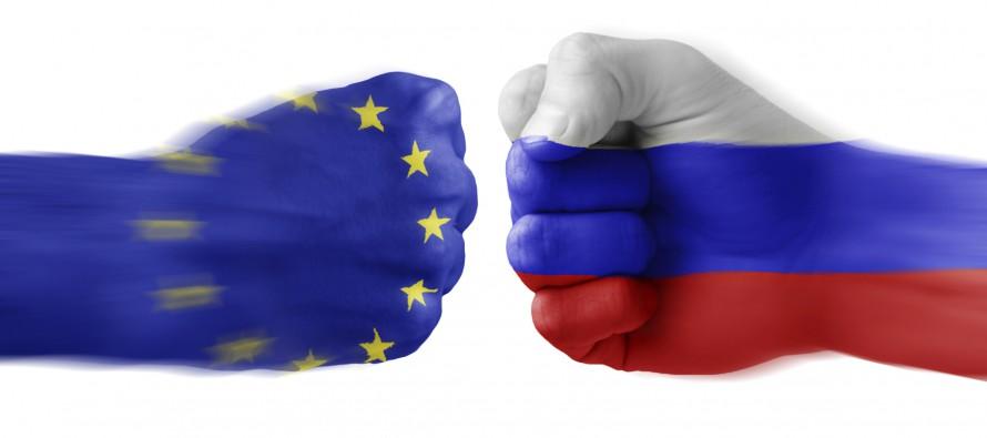 ევროკავშირმა რუსეთს სანქციები გაუმკაცრა