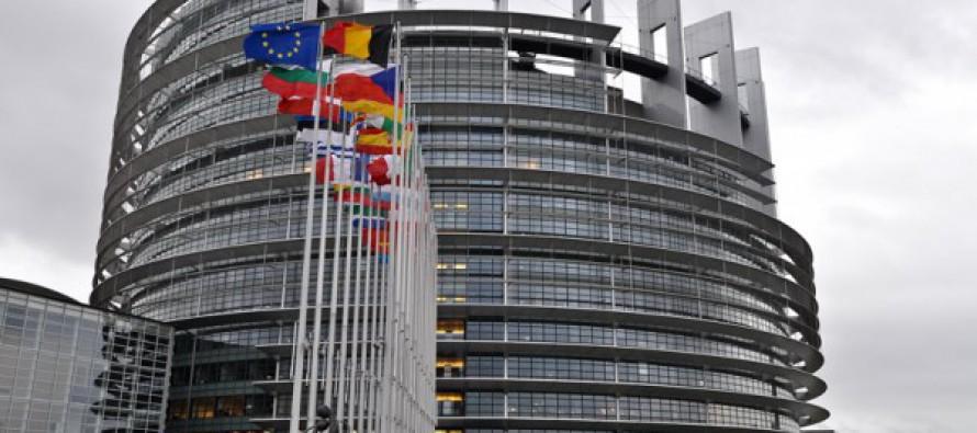 ბელგიელმა სამართალდამცავებმა ევროპარლამენტთან შეიარაღებული პირი დააკავეს