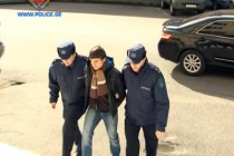 გურჯაანის სასამართლოდან გაქცეული პატიმრის მეუღლე აცხადებს, რომ მისი ქმარი პოლიციას თავად ჩაბარდა