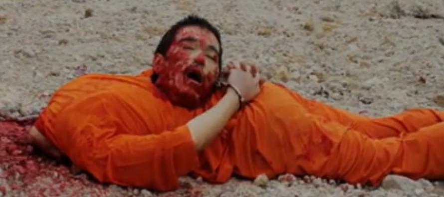 ჯიხადისტებმა მეორე იაპონელი მძევალიც მოკლეს