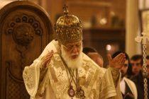 კათოლიკოს-პატრიარქ ილია მეორის სააღდგომო ეპისტოლე 2016