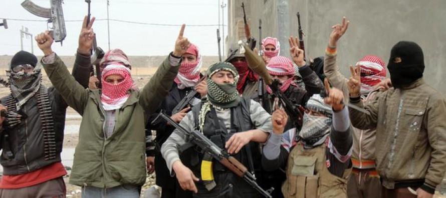 რადიკალმა ისლამისტებმა იორდანელი მფრინავი ცოცხლად დაწვეს