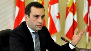 ქვეყანაში უნდა დამთავრდეს კულუარებიდან არაფორმალური მართვა–ირაკლი ალასანია