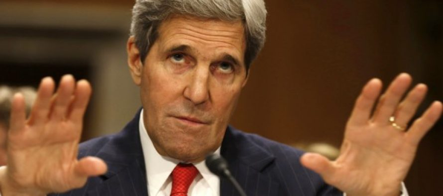 აშშ-ს მკაცრი მუქარა რუსეთს და ირანს…