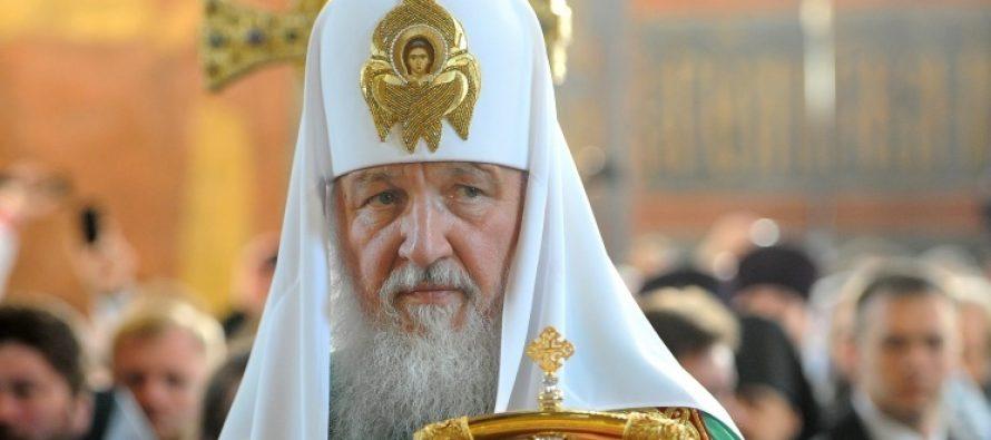 """""""რუსული მართლმადიდებლური ეკლესია არის ერთადერთი საბჭოთა ინსტიტუტი, რომელიც არ იყო რეფორმირებული"""""""