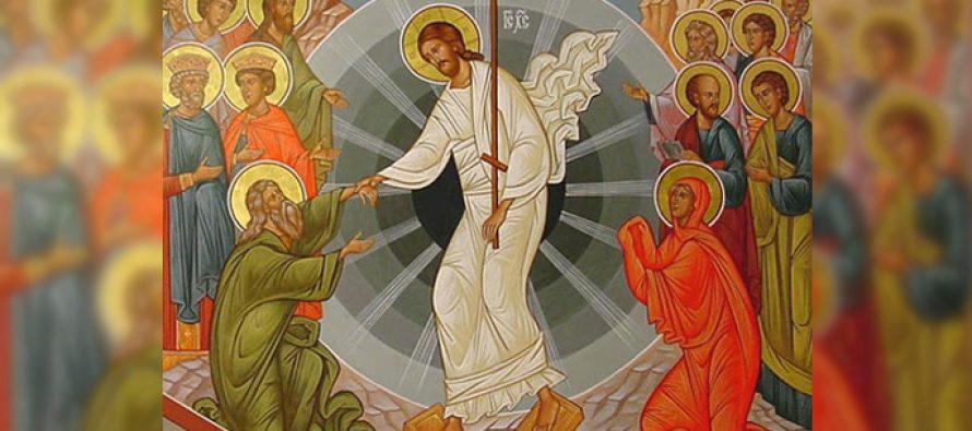 დღეიდან აღდგომის მარხვა დაიწყო