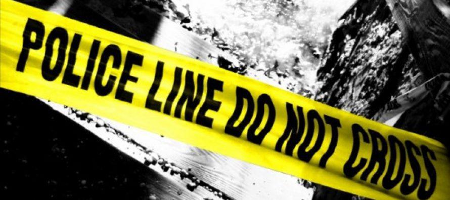 გავრცელებული ინფორმაციით, პოლიციელის სავარაუდო მკვლელის პირადი ნივთები ნაპოვნია