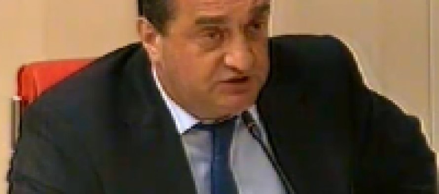 დავით საგანელიძე: ზოგიერთ დეპუტატს ახლა გაახსენდა, რომ თავის დროზე ნიკა გილაურისთვის მიღებული კანონი გადასახედია
