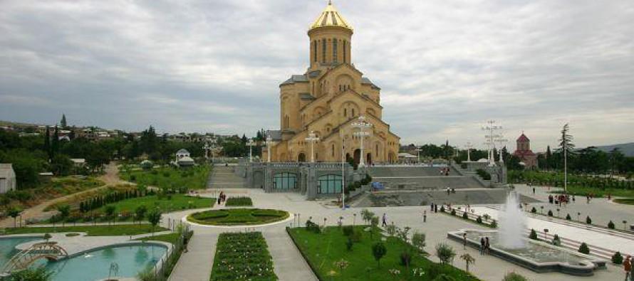 25 მარტი საქართველოს მართლმადიდებელი ეკლესიის ავტოკეფალიის აღდგენის დღეა