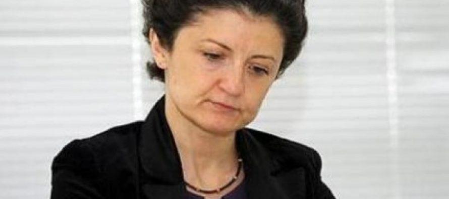 თეა წულუკიანი: ვისურვებდი, ინტერპოლი სტრასბურგის სასამართლოს არ დაემსგავსოს