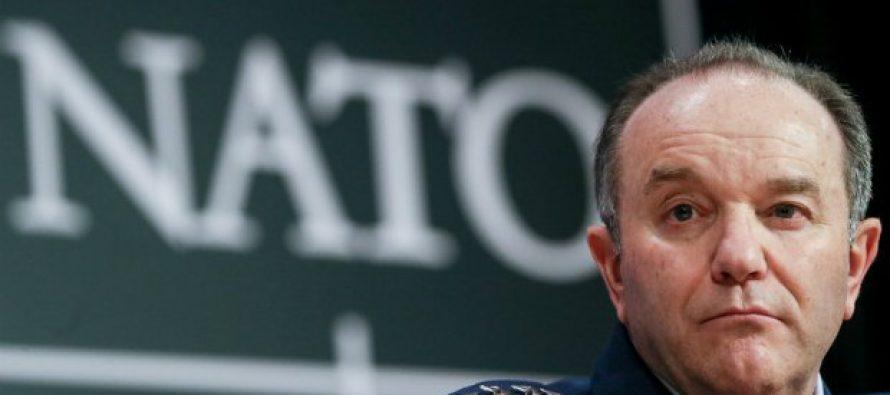ნატო: რუსეთის აგრესია უნდა შეჩერდეს