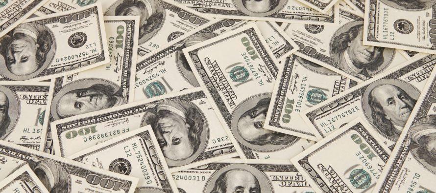 აშშ-მ რუსული ბანკების და კომპანიების საბანკო ანგარიშები გაყინა