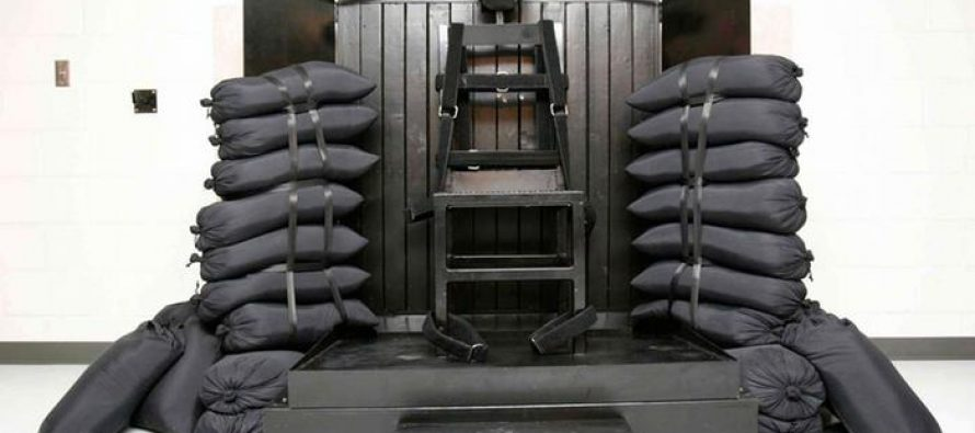 იუტას შტატმა დახვრეტით სიკვდილით დასჯა აღადგინა