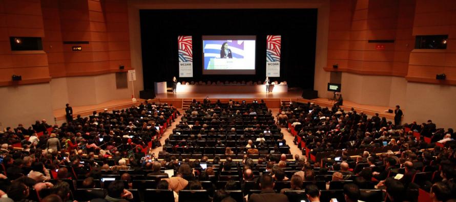 შსს-ს საგანგებო სიტუაციების მართვის სააგენტოს დირექტორმა გაერო-ს რიგით  მესამე მსოფლიო კონფერენციაში მიიღო მონაწილეობა