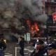 მანჰეტენში აფეთქების შედეგად ათობით ადამიანია დაშავებული+ (ფოტო)