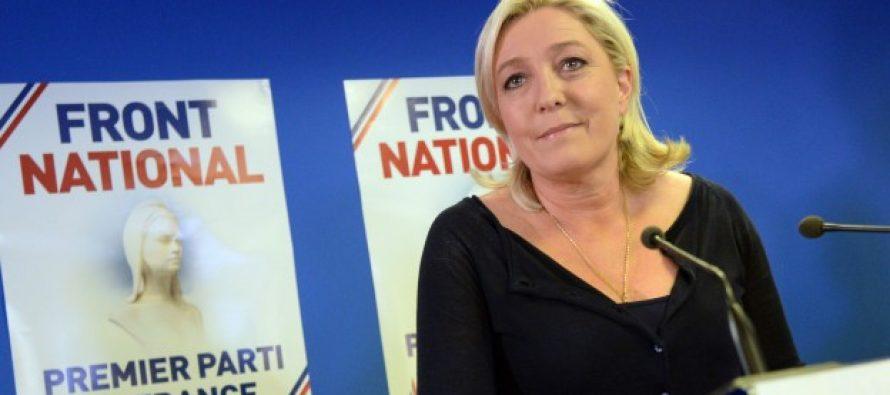 საფრანგეთში არჩევნები დასრულდა