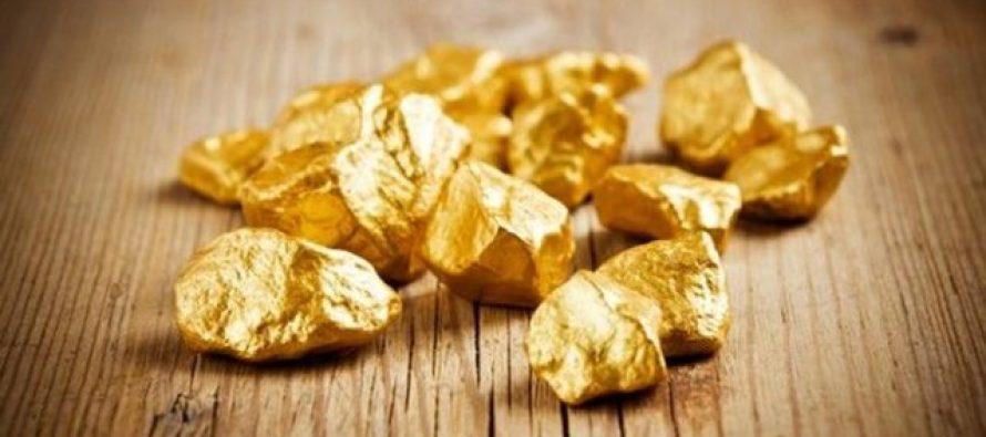 ამერიკელებმა ადამიანის განავლიდან ოქროს მიღების ხერხს მიაგნეს