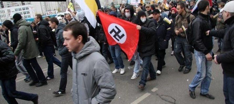 სანკტ პეტერბურგმა ნაცისტების საერთაშორისო ფორუმს უმასპინძლა