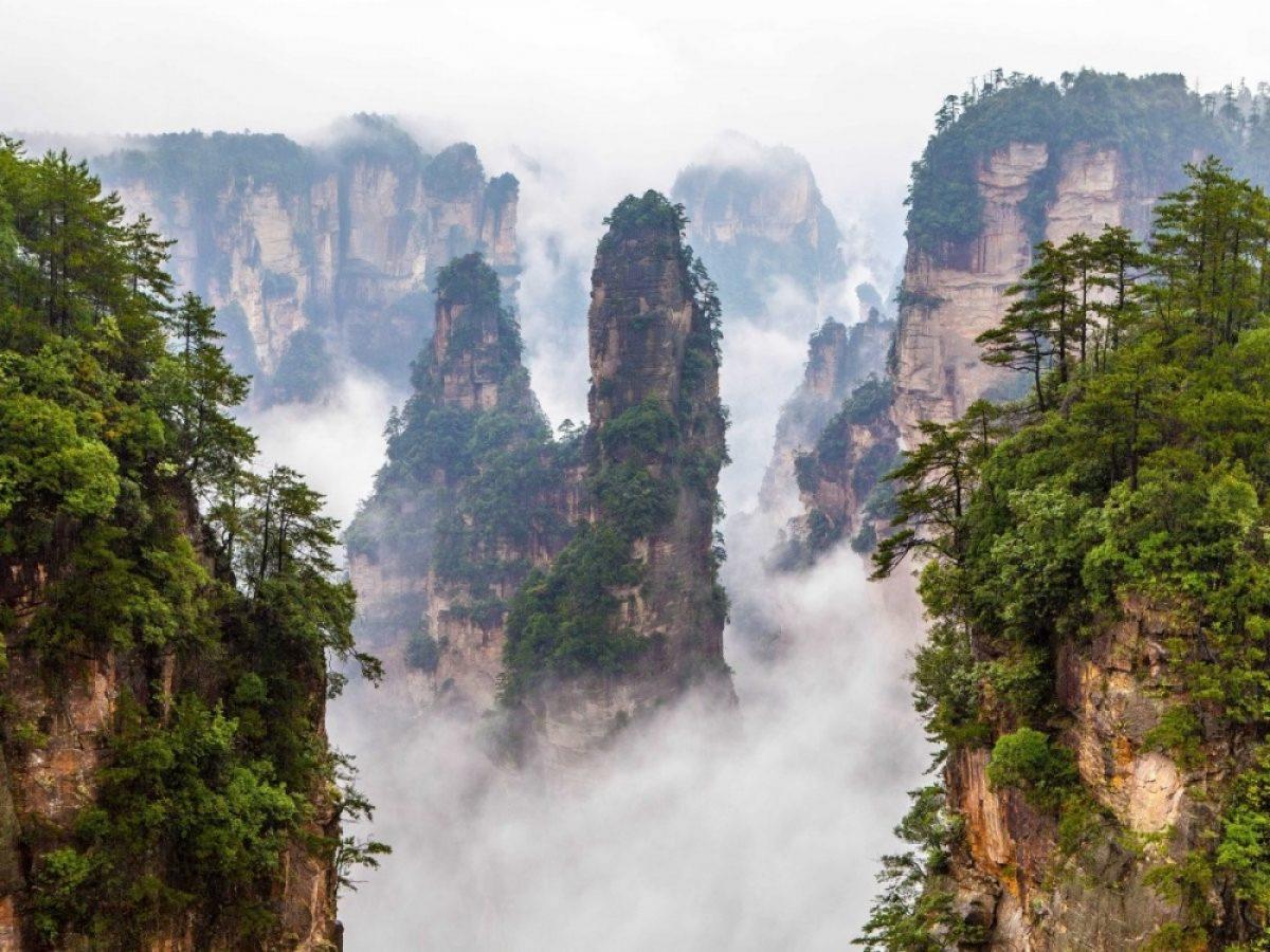 ჩინეთი, რომელიც უნდა ნახოთ
