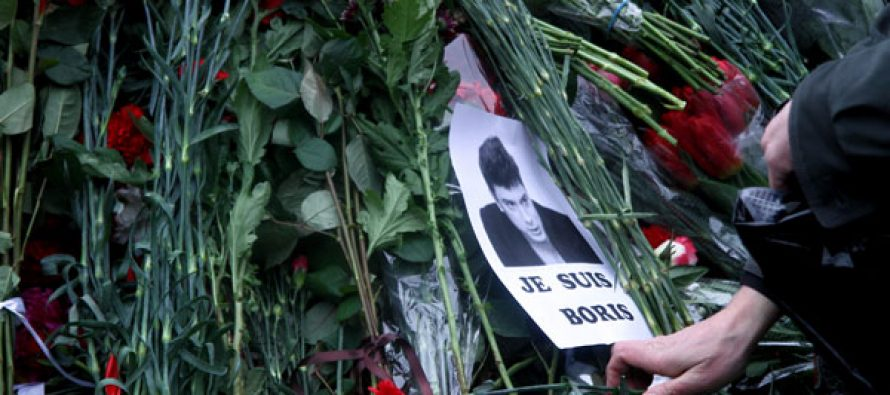 """""""ეს იქნება მკვლელობის გამოძიების იმიტაცია""""- ადვოკატი მარკ ფეიგენი ნემცოვის მკვლელობაზე"""
