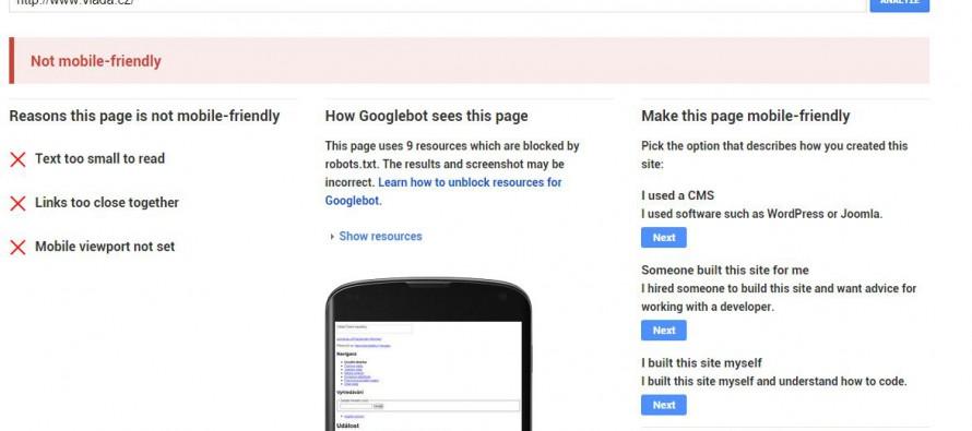 Google-ს საძიებო სიტემაში 21 მარტიდან დიდი ცვლილება იგეგმება