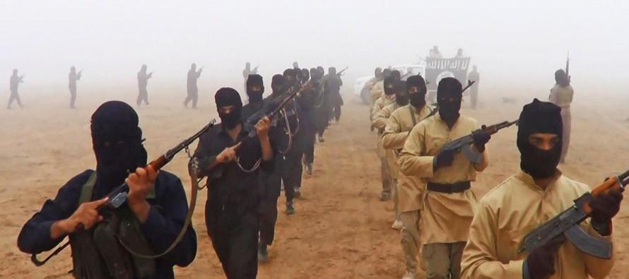 ერაყში ტერორისტების ამერიკელი და ებრაელი ინსტრუქტორები დააკავეს