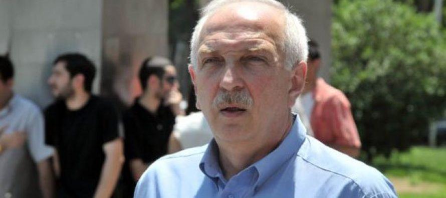 გია ჟორჟოლიანი: დანაშაული ბოლომდე უნდა იქნას გამოძიებული, ყველა დამნაშავე უნდა დაისაჯოს