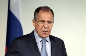 ლავროვი: აშშ-მ სირიის საკითხთან დაკავშირებით შეხვედრაზე უარი განაცხადა