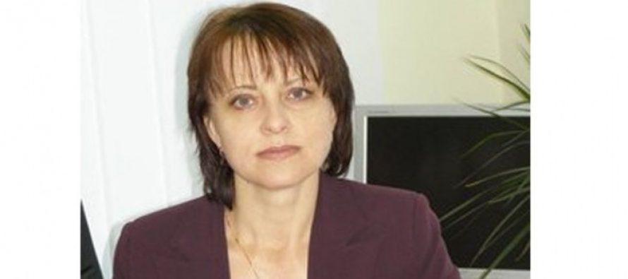 """უკრაინაში გაზეთ """"Нетишинский вестник""""-ის მთავარი რედაქტორი ოლგა მოროზი გარდაცვლილი იპოვეს"""