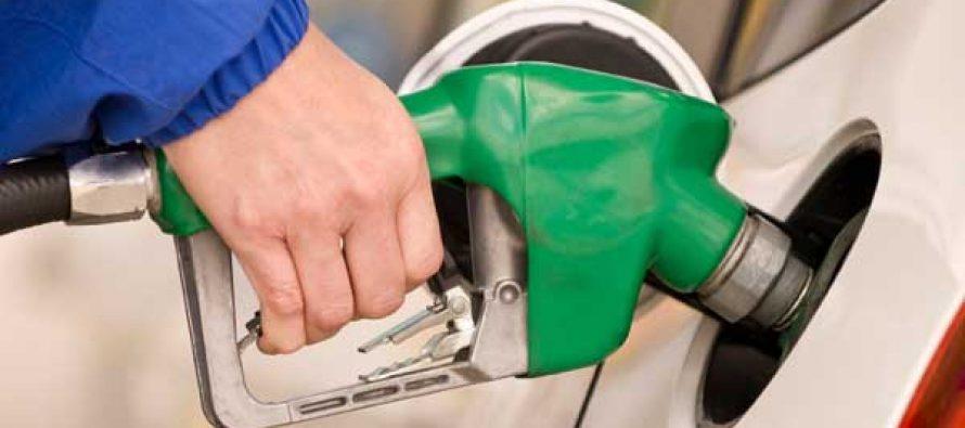 საწვავზე ფასებმა 4-5 თეთრით მოიმატა