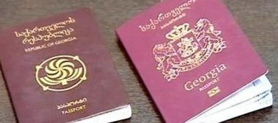 რუსები გალში ქართულ პასპორტებზე ნადირობენ
