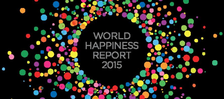 შვეიცარია ბედნიერების ინდექსით პირველ ადგილზეა, საქართველო 130-ზე