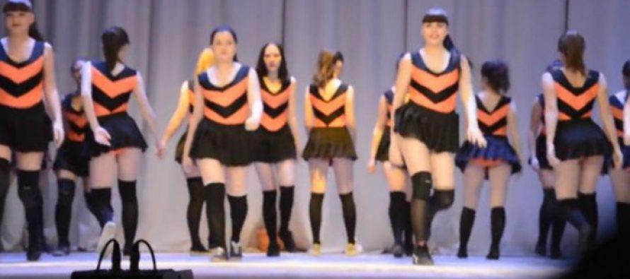 """ცეკვის სკოლა """"ფუტკრების"""" გამო დაიხურა"""