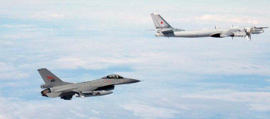 ჩრდილოეთ ევროპის ქვეყნები: რუსეთის მოქმედება ევროპულ უსაფრთხოებას საშიშროებას უქმნის