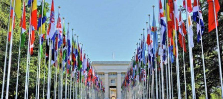 საერთაშორისო კონსულტაციების 34-ე რაუნდი ჟენევაში 1 საათში დაიწყება