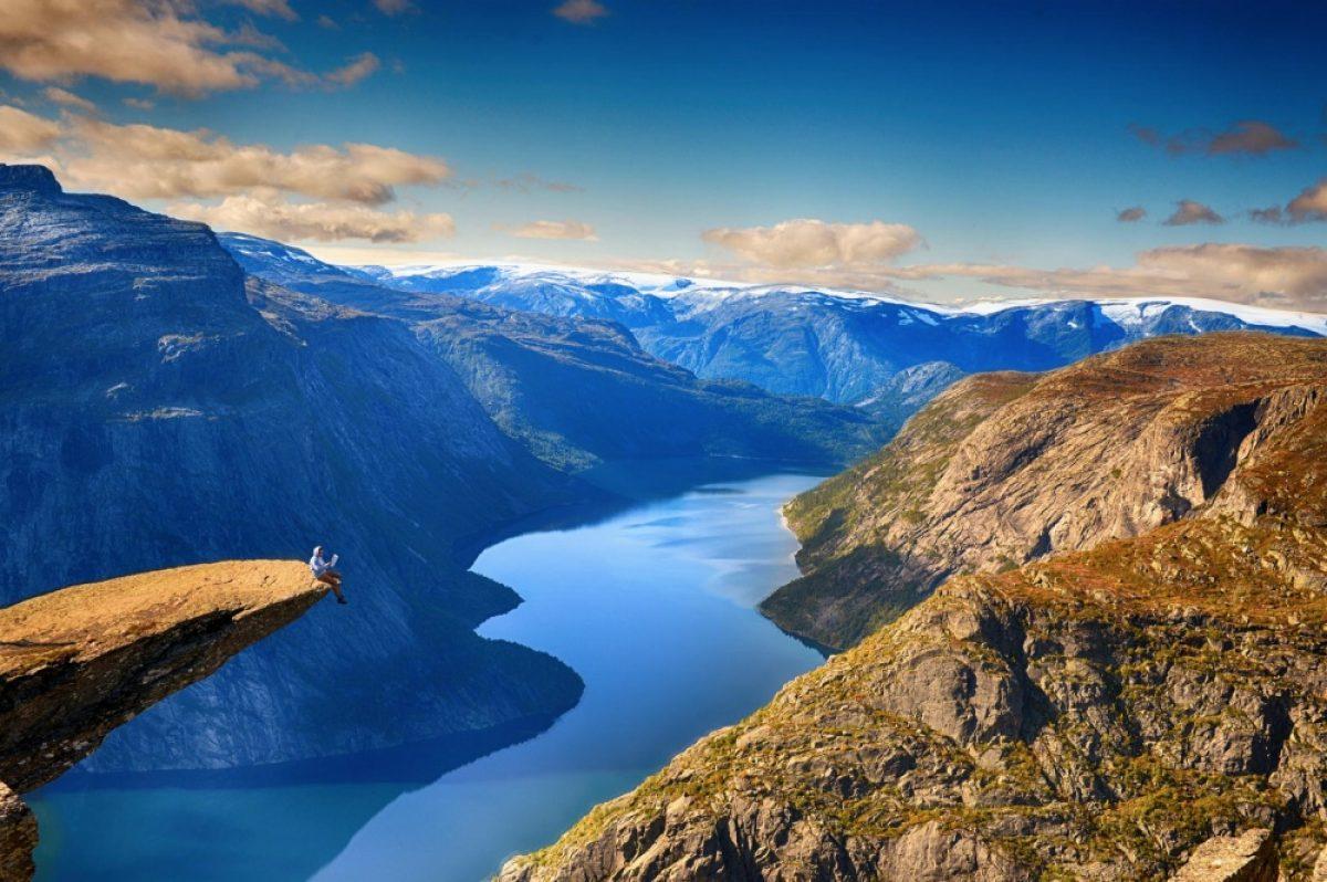 ნორვეგია, რომელიც უნდა ნახო